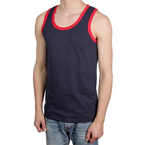 Better Wear Men's Tank Top