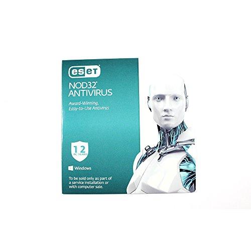 Antivirus & Virus Protection Software for Windows®   ESET NOD32® Antivirus 2015 Edition 1 PC / 2 Years