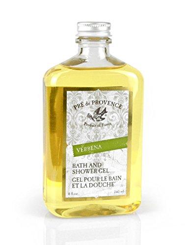 Pre De Provence Verbena Bath & Shower Gel