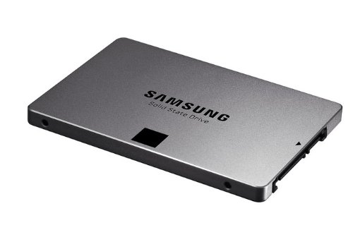 Samsung Electronics 840 EVO-Series 500GB 2.5-Inch SATA III Notebook Kit Version Internal Solid State Drive MZ-7TE500LW