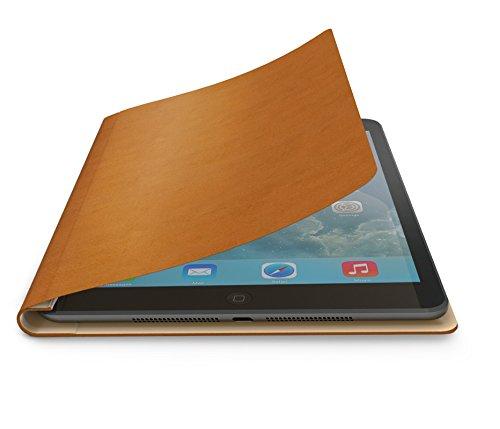 Felix 27307T Flipbook for iPad Pro 9.7 or iPad Air 2, Tan