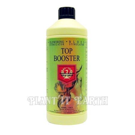 House & Garden HGTBS01L Top Booster Fertilizer, 1 L