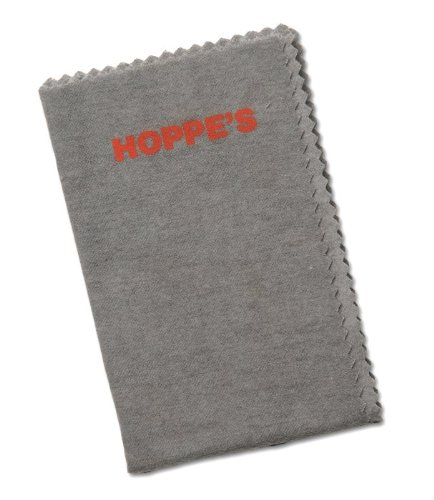 Hoppe's Gun and Reel Silicone Cleaning Cloth