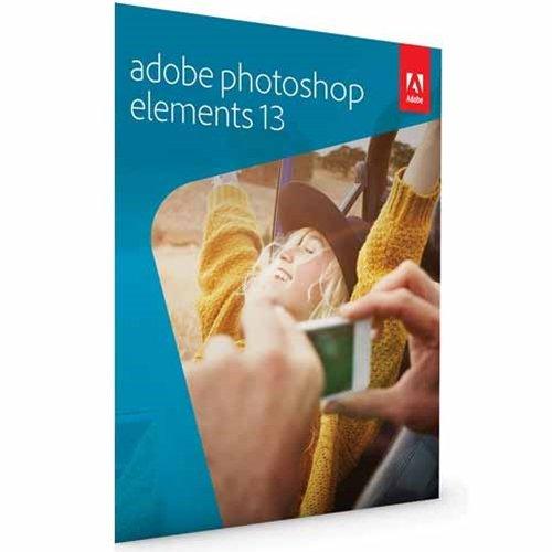 Adobe Photoshop Elements 13 [Old Version]