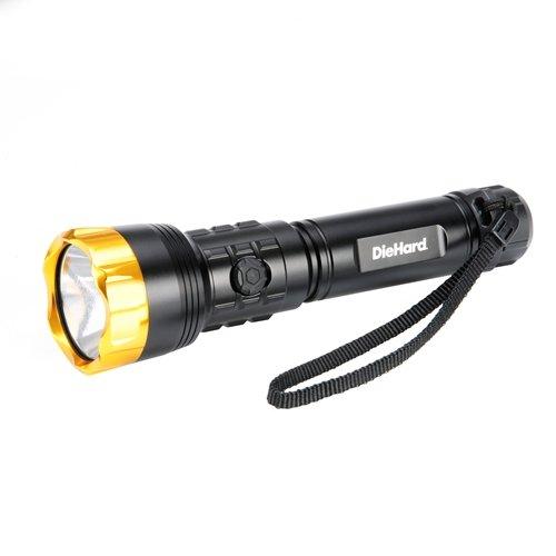 DieHard Weather Resistant LED Flashlight