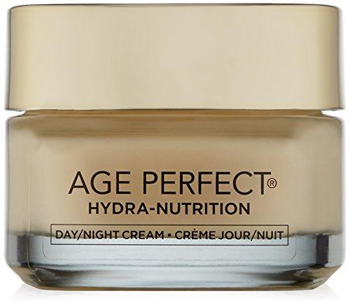 L'Oreal Paris Age Perfect Hydra-Nutrition Moisturizer, 1.7-Fluid Ounce