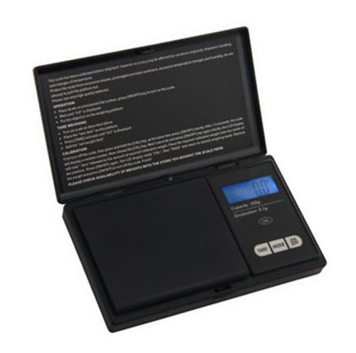 RZ Series Rad Professional Mini Scales 100g x 0.01g