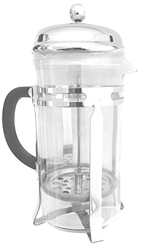 Admiralty Gourmet French Press Coffee Maker