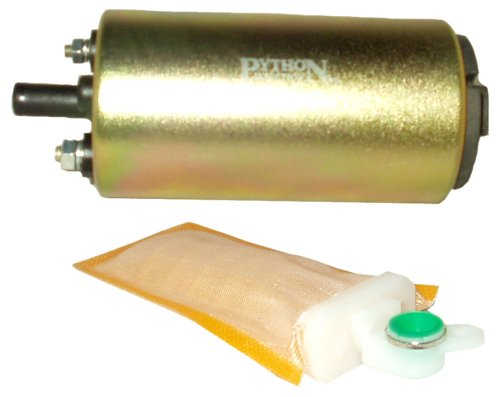 Python Injection NP40-549 New Replacement Fuel Pump