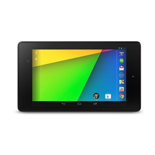ASUS Google Nexus 7 7 inch Tablet (2 GB RAM, 16 GB eMMC)