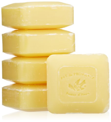 Pre de Provence Luxury Soap Gift Set, Ananas, 0.275-Inch/5 x 25gm