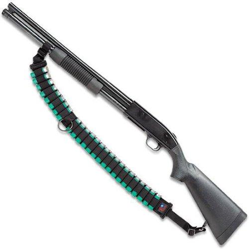 REMINGTON 870 EXPRESS SHOTGUN AMMO SLING (25 SHELLS) ***MADE IN U.S.A.***