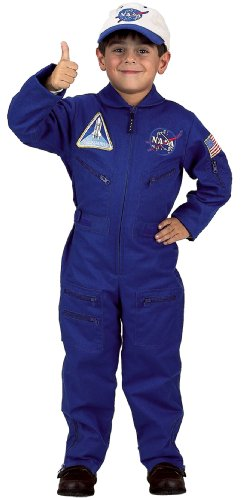 Aeromax Flight Suit (Child 6-8)