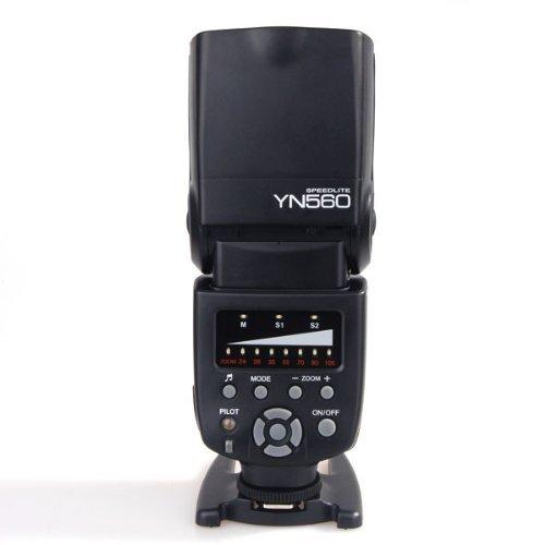 Yongnuo YN 560 Standard Hot Shoe Flash