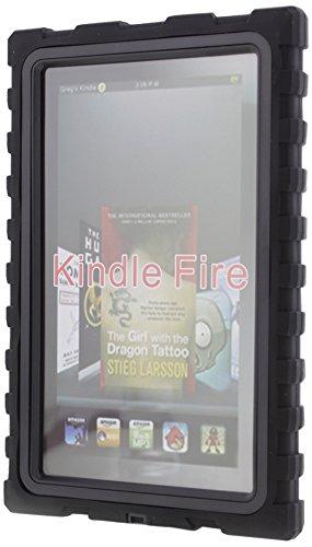 Kindle Fire 7 - Shock Drop - Black