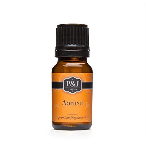 Apricot Fragrance Oil - Premium Grade Scented Oil - 10ml