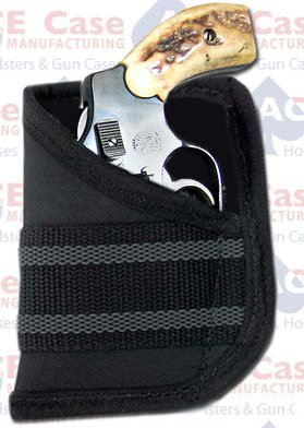 Ruger LCR Pocket Holster ***MADE IN U.S.A.***