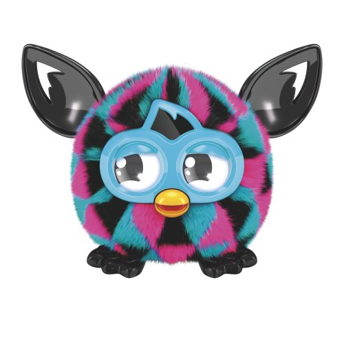 Furby Furbling Creature Triangles