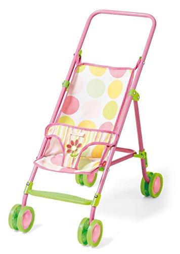 Manhattan Toy Baby Stella Stroller Accessory for Nurturing Dolls