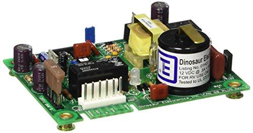 Dinosaur Electronics FAN50PLUS Universal Igniter Board with Fan Control