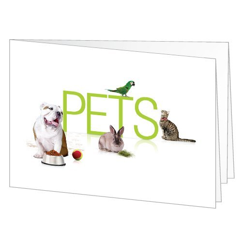 Pets - Printable Amazon.co.uk Gift Voucher