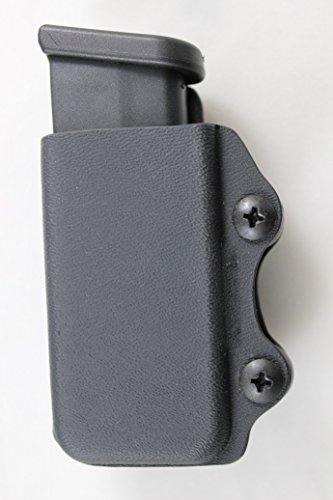 Multi Holsters Elite Single Magazine Holsters (Glock 42, Black Calcutta)