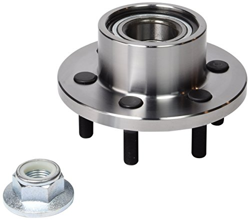 GMB 720-0247 Wheel Bearing Hub Assembly