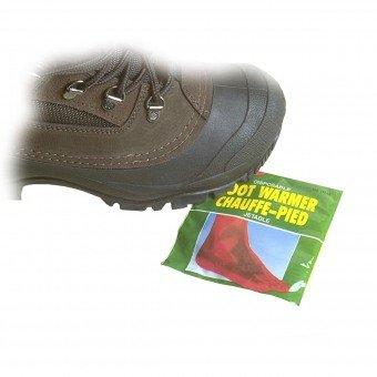 Foot Warmer Chauffe-Pied