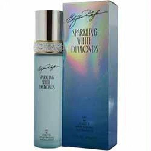 Elizabeth Taylor Sparkling White Diamonds Women Gift Set