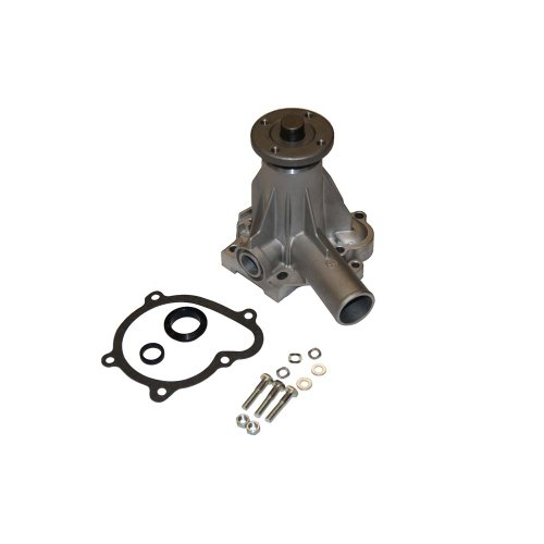 GMB 190-1040 OE Replacement Water Pump