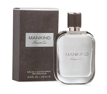 Mankind For Men By Kenneth Cole Eau De Toilette Spray