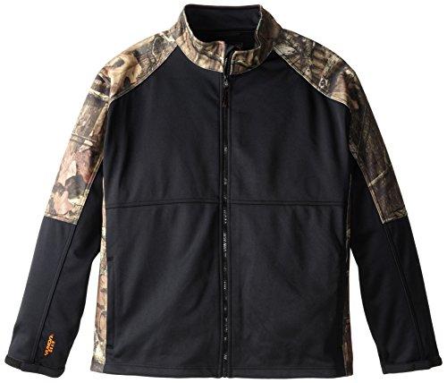 Yukon Gear Windproof Fleece Jacket