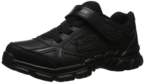 Skechers Kids Tough Trax School Shoe (Little Kid/Big Kid)