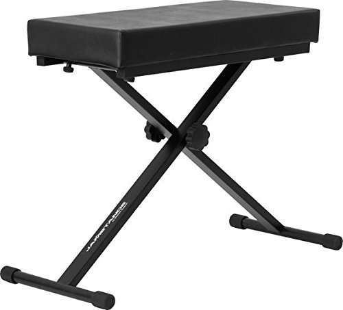 Ultimate Support JSLB100 Large Keyboard Bench