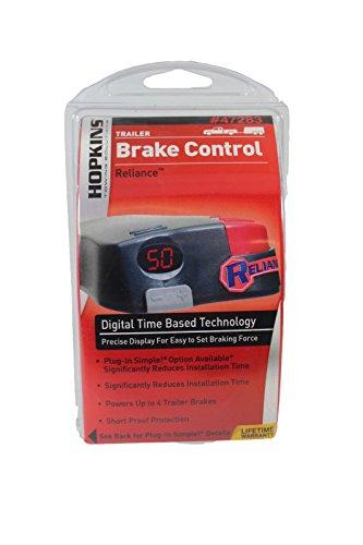 Hopkins Trailer Brake Control #47283