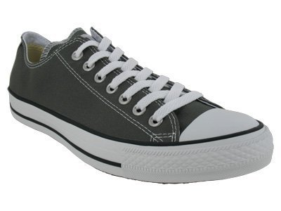 Converse Chuck Taylor Classic Sneaker Charcoal 5