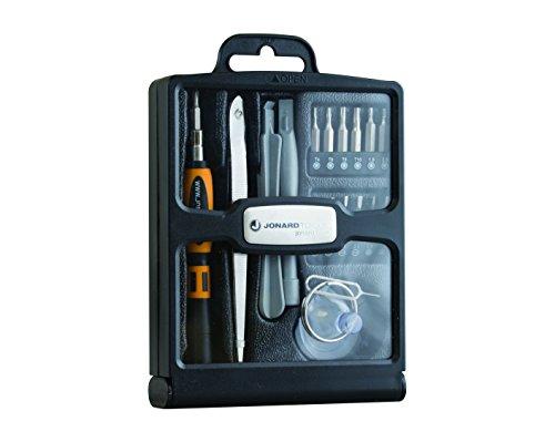 Jonard TK-19 Phone and Tablet Repair Tool Kit