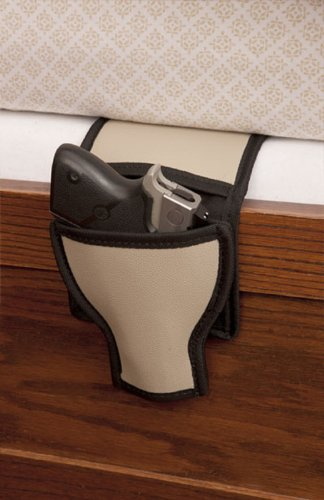 Smith & Wesson Bedside Holster-Ambidextrous ***100% MADE IN U.S.A.***