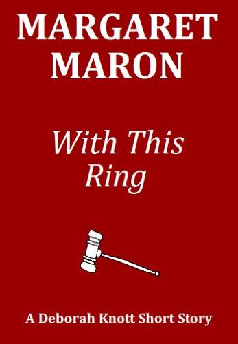 With This Ring (Deborah Knott Short Stories Book 2)