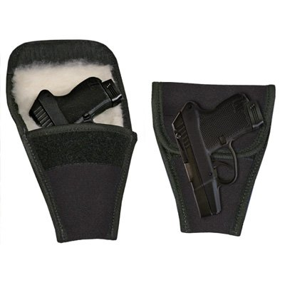 Concealed Carry Removable Purse Holster- for small guns