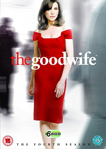 The Good Wife - Season 4 [DVD]