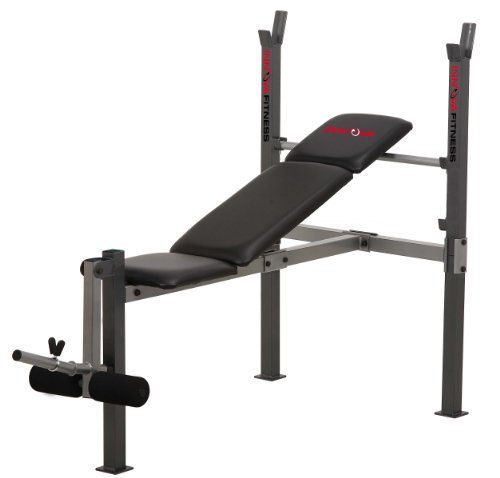 Innova Standard Weight Bench