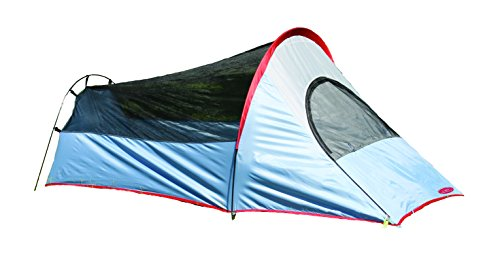 Texsport Saguaro Single Person Personal Bivy Shelter Tent for Backpacking Hiking Camping