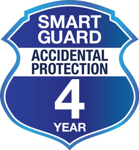 4-Year  Electronics Accident Protection Plan ($250-300)