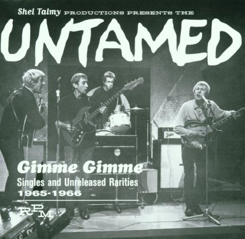 Gimme Gimme: the Singles and Unissued Rarities