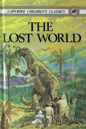 The Lost World (Children's classics)