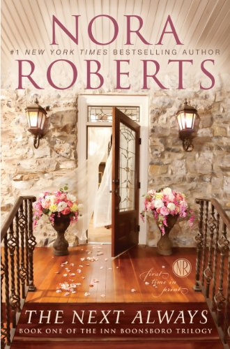 The Next Always (The Inn Boonsboro Trilogy)