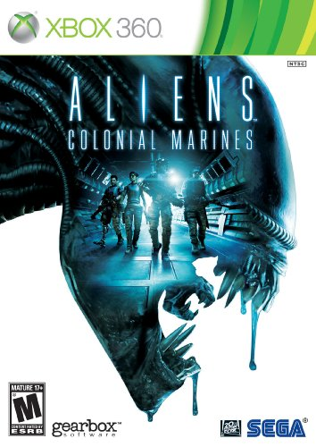Aliens: Colonial Marines - Xbox 360