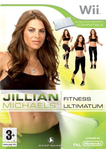 Jillian Michaels' Fitness Ultimatum 2009 (Wii)