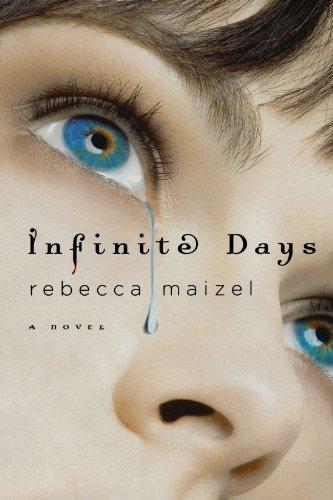 Infinite Days (Vampire Queen)